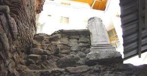 Saint Clement - ruins