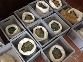 Open Amphoras