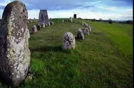Stones at Oland