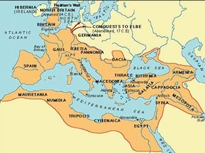 2nd-century-roman-empire