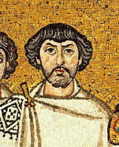 belisarius-mosaic