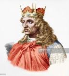Vitiges (? - 540) Prince des Goths, roi des Ostrogoths de 536 à 540.